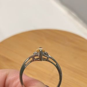 Kay jeweler birthstone ring
